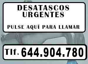 Desatascos económicos en Lorca Urgentes